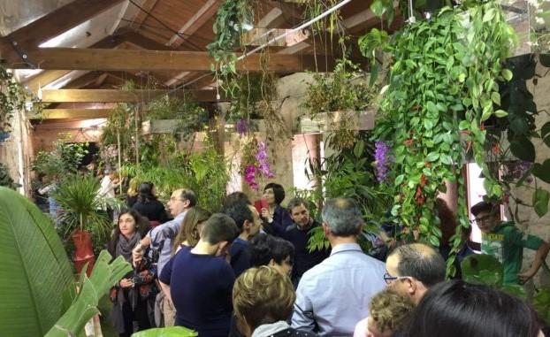 Modica, apre il 4 marzo la casa delle farfalle nell'ex Convento del Carmine