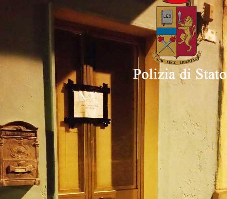 Prostituzione, chiuse altre due case a luci rosse a Ragusa