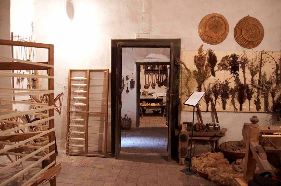 Casa Museo Uccello di Palazzolo, più di un milione per il restauro