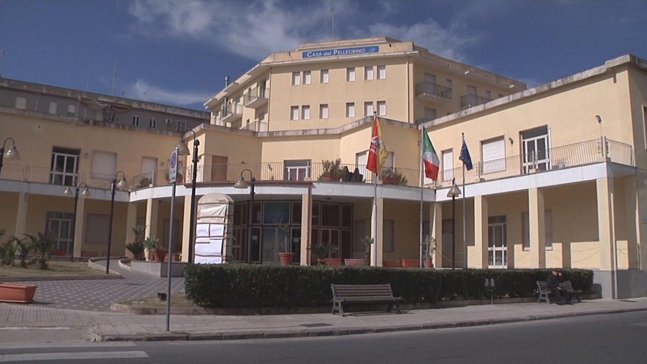 Emergenza, il Comune di Siracusa dà in prestito all'Asp la 'Casa del Pellegrino'