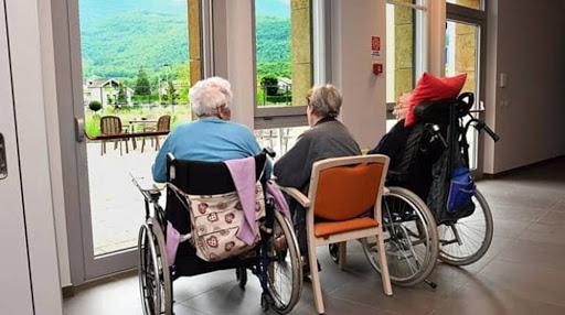 Modica, visite agli ospiti delle case di riposo: ecco le regole da seguire