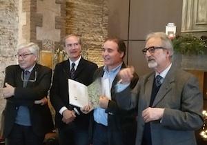 """Casale in Jazz"", concerto a Santo Stefano del trio ""Meu Brasil"""