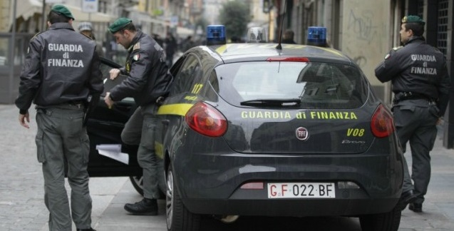 Ndrangheta: confiscati beni per oltre 500mila euro nel Lametino