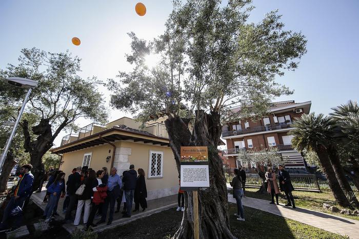 Nuovo blitz contro i Casamonica a Roma: villa confiscata al clan