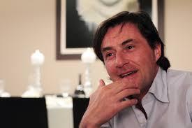 Ex presidente dell'Ars Cascio: