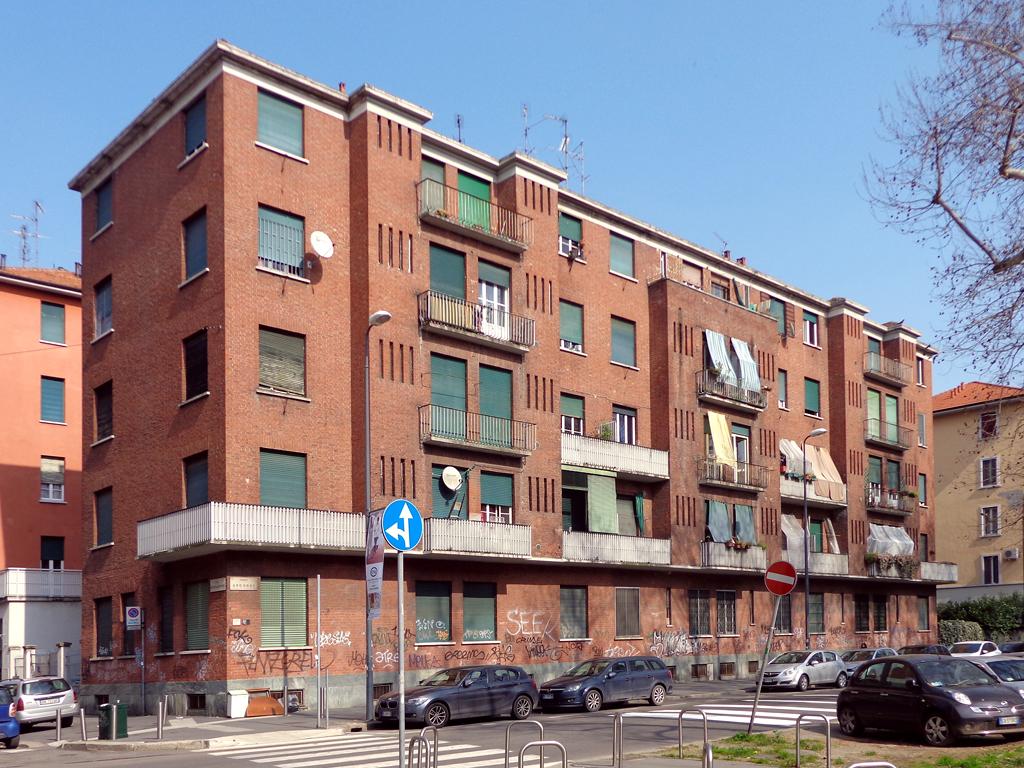 Case popolari, a Trapani 500 mila euro per la manutenzione