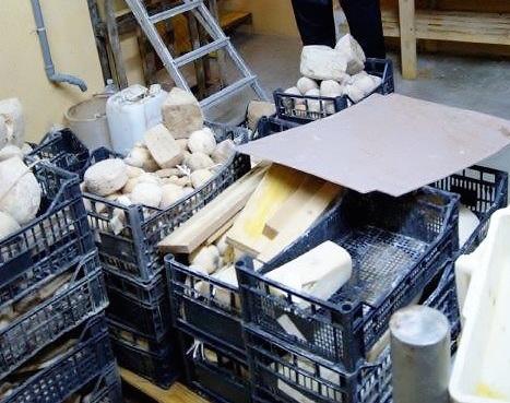 Ragusa, sequestrati 73 quintali di prodotti in un'azienda agricola
