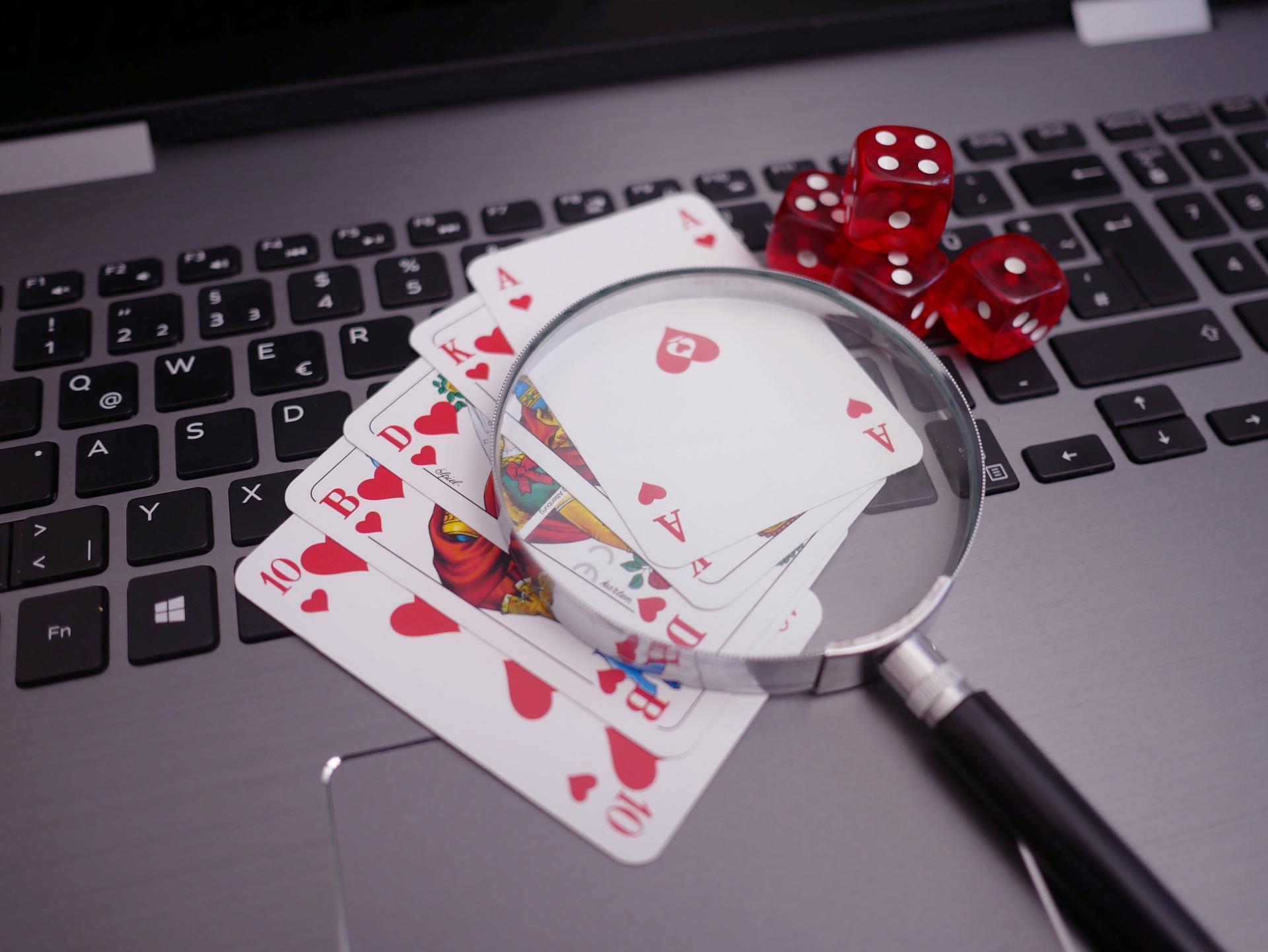 Casinò telematici, ecco i vantaggi del gioco d'azzardo online