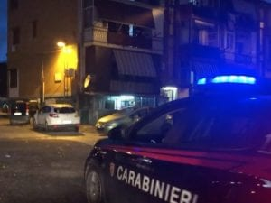Casola di Napoli, lite finisce nel sangue: uccide il cognato a coltellate