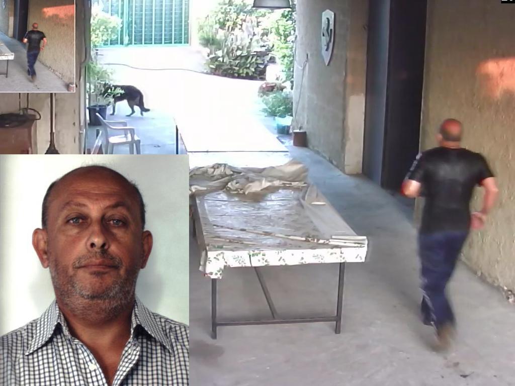 Catania, uccide pensionato a coltellate e si costituisce ai Carabinieri