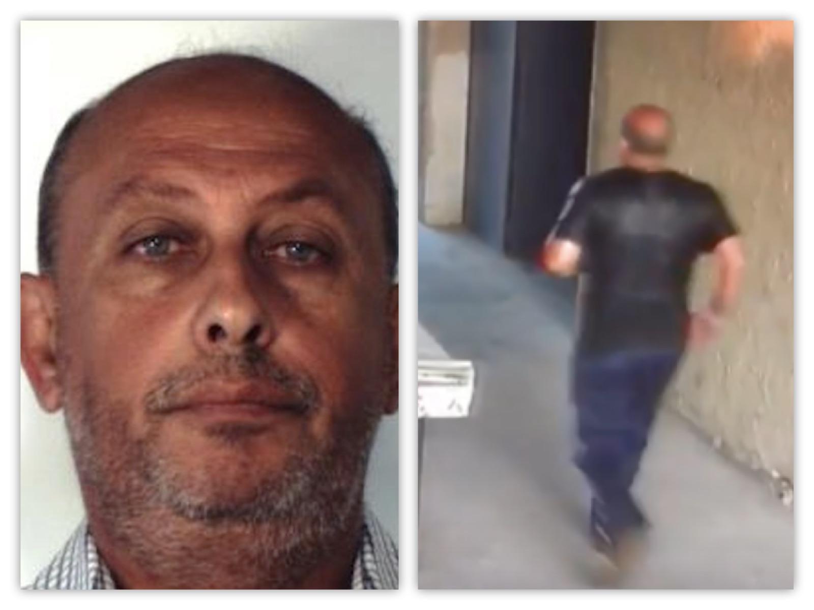 Il delitto Calcagno a Palagonia: 30 anni pure in Appello a Luigi Cassaro