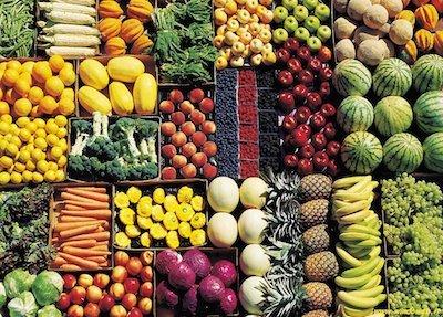 L'estate riscalda i prezzi al Sud che batte il nord: l'ottimismo degli agricoltori