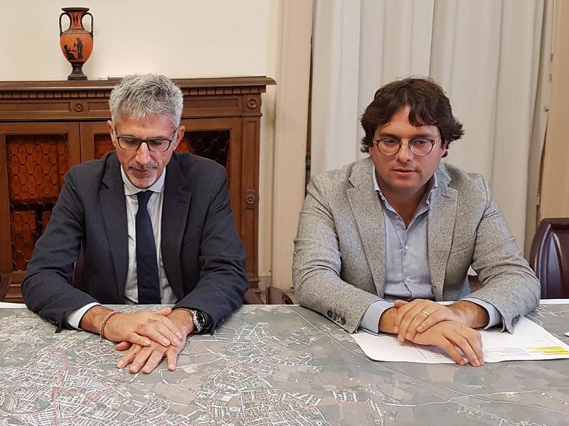Ragusa, da Pd e M5S mozione di sfiducia contro l'assessore Gianni Giuffrida