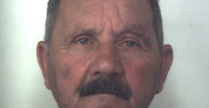 Siracusa, in carcere a 70 anni per ricettazione e danneggiamento