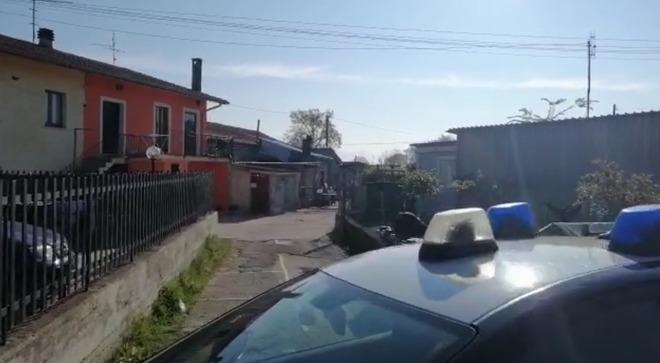 Bimbo di due anni morto in provincia di Frosinone strangolato dalla madre