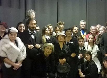 """Teatro, """"Così è…se vi pare"""" debutta a Ragusa a Palazzo Arezzo di Trifiletti"""