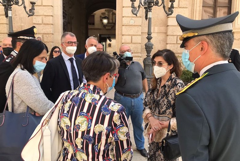Siracusa, criticità finanziarie per i Comuni: sindaci a confronto con viceministra Castelli