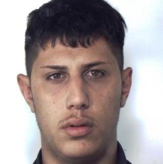 Pedara, evade dalla comunità e va dalla convivente: arrestato