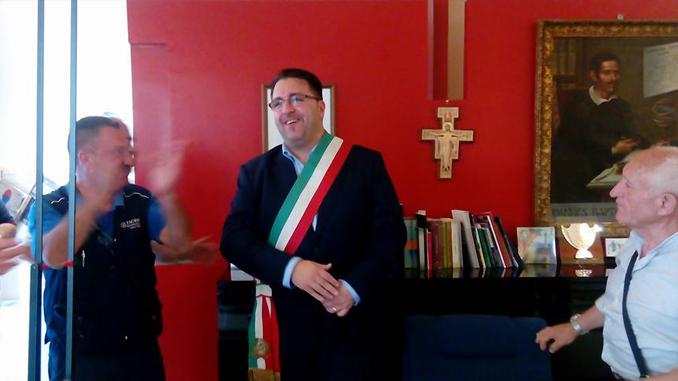 Non fa eseguire demolizioni, indagato sindaco di Palma Montechiaro