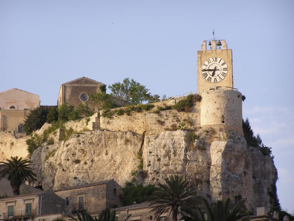 Modica, restauro concluso: l'11 ottobre apre il Castello dei Conti