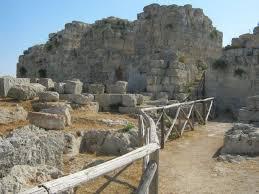 Musumeci domani a Siracusa per la riapertura del Castello Eurialo