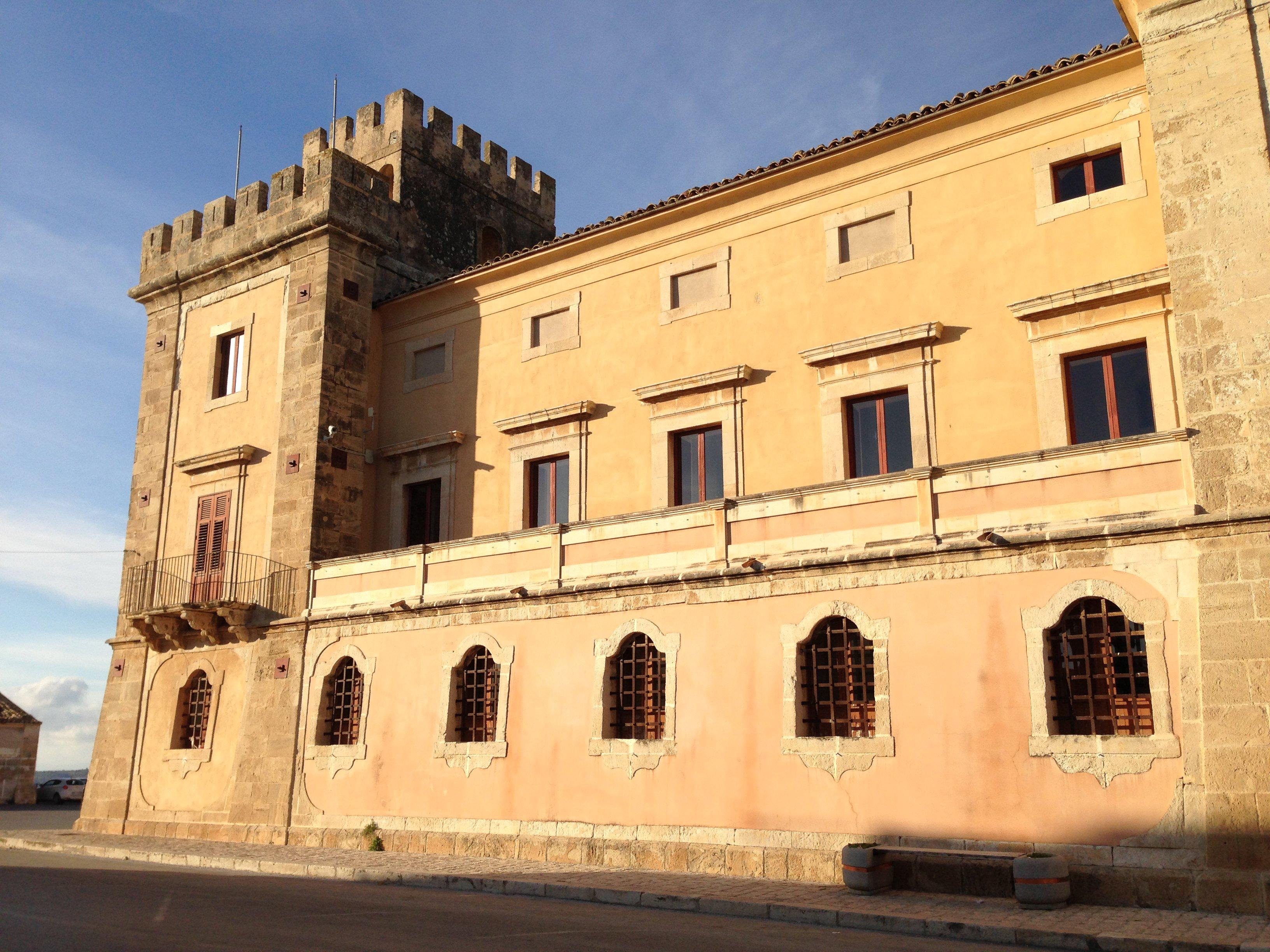 Beni culturali, 2, 2 milioni per il Castello di Acate e per il Cocuzza di Monterosso
