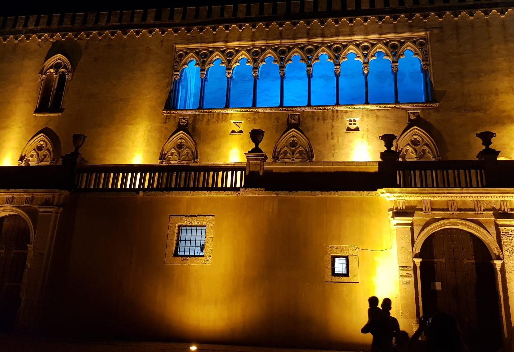 """Ragusani nel mondo """"on line"""" dal Castello di Donnafugata: i premiati"""