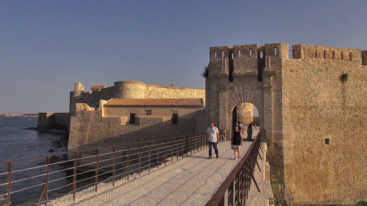 Beni Culturali, un milione per parchi archeologici e musei: 280.000 euro a Siracusa