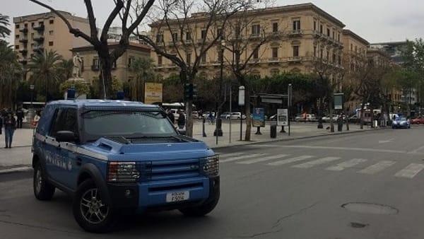 Tentò rapina in una gioielleria il 6 novembre: arrestato a Palermo