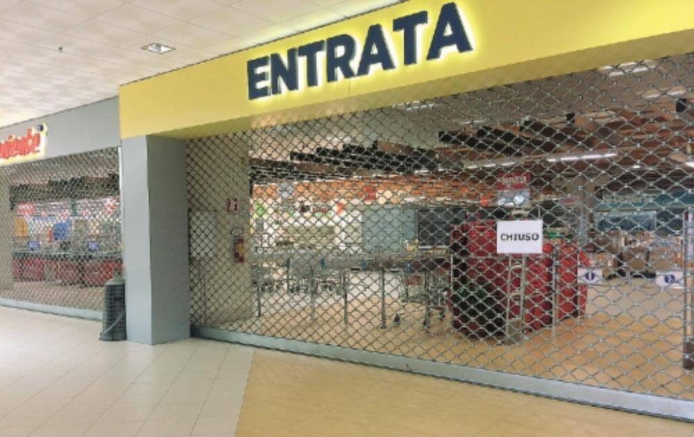 Mafia, a Castelvetrano, riapre supermercato confiscato