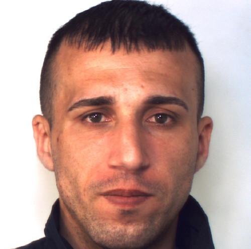 Catania, fugge dalla comunità cui era affidato: arrestato