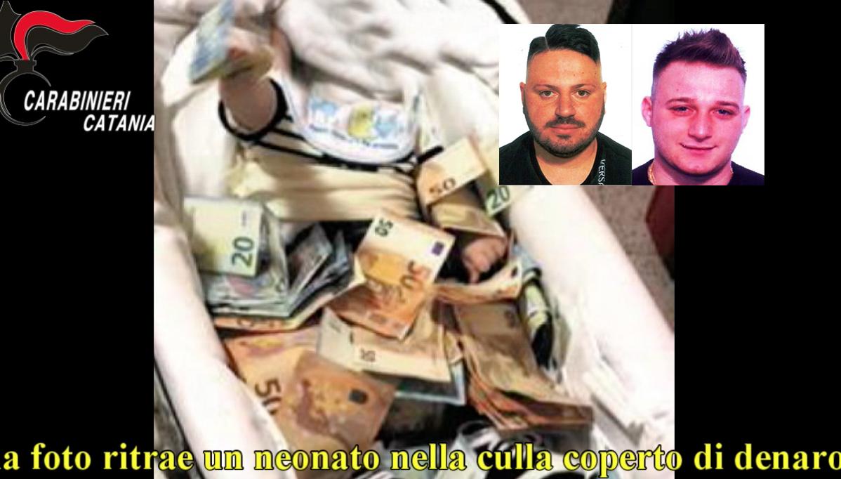 Scoperte tre piazze di spaccio tra Catania e Francofonte: 6 arresti