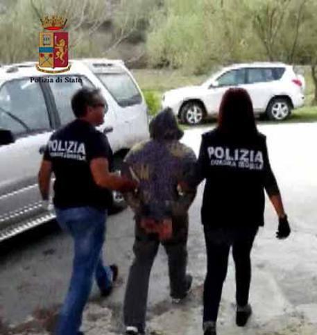 Abusa di una quattordicenne, pensionato arrestato a Castrovillari