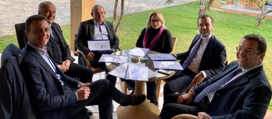 Minardo trascina la Lega all'Ars, nasce il gruppo del Carroccio in Sicilia