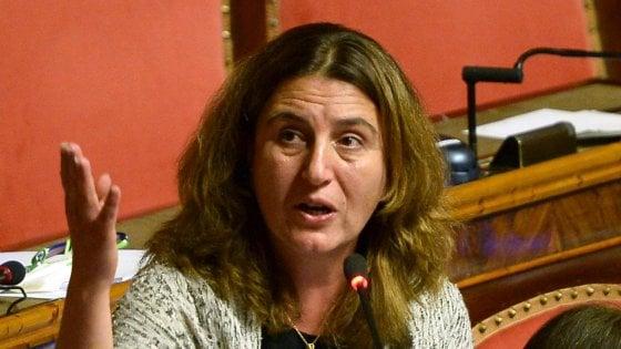 """La ministra Catalfo a Messina: """"Stanziati 85 milioni contro il caporalato"""""""
