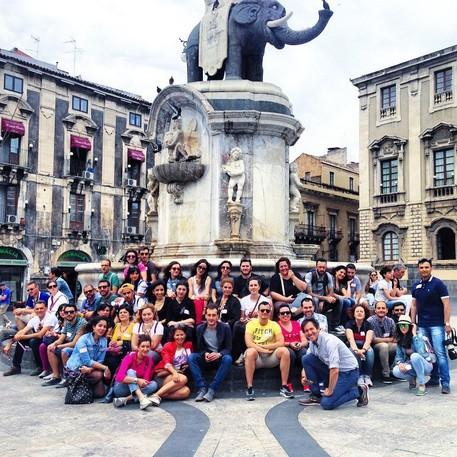 Il mondo Instagram si ritrova a Catania, il meeting dal 29 settembre
