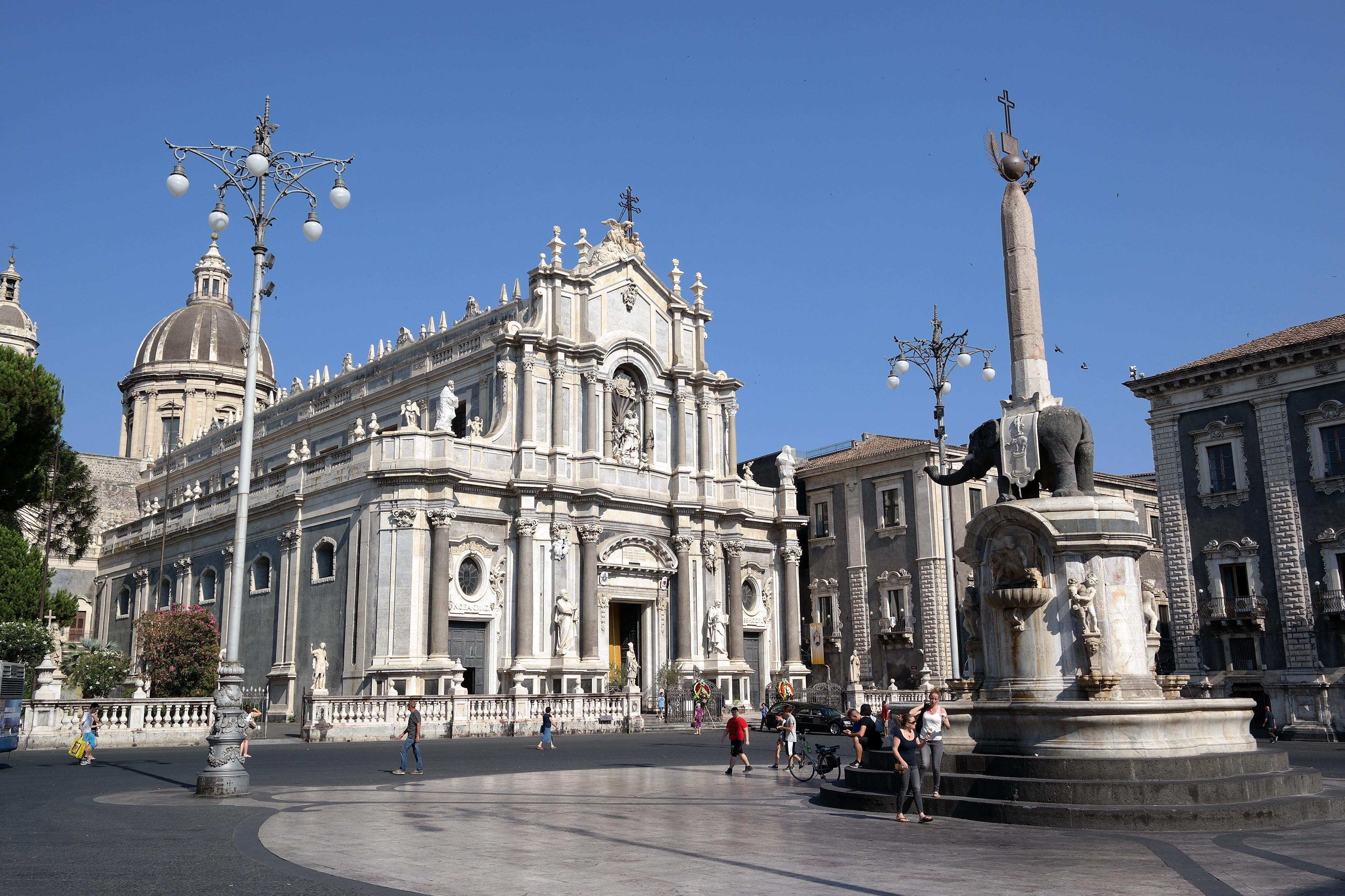 Turismo: la vacanza è al Sud, Palermo e Catania tra le mete top
