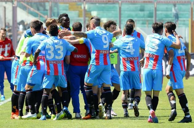 Lega Pro, la griglia dei play off: il Catania entra, il Siracusa sfiderà la Casertana