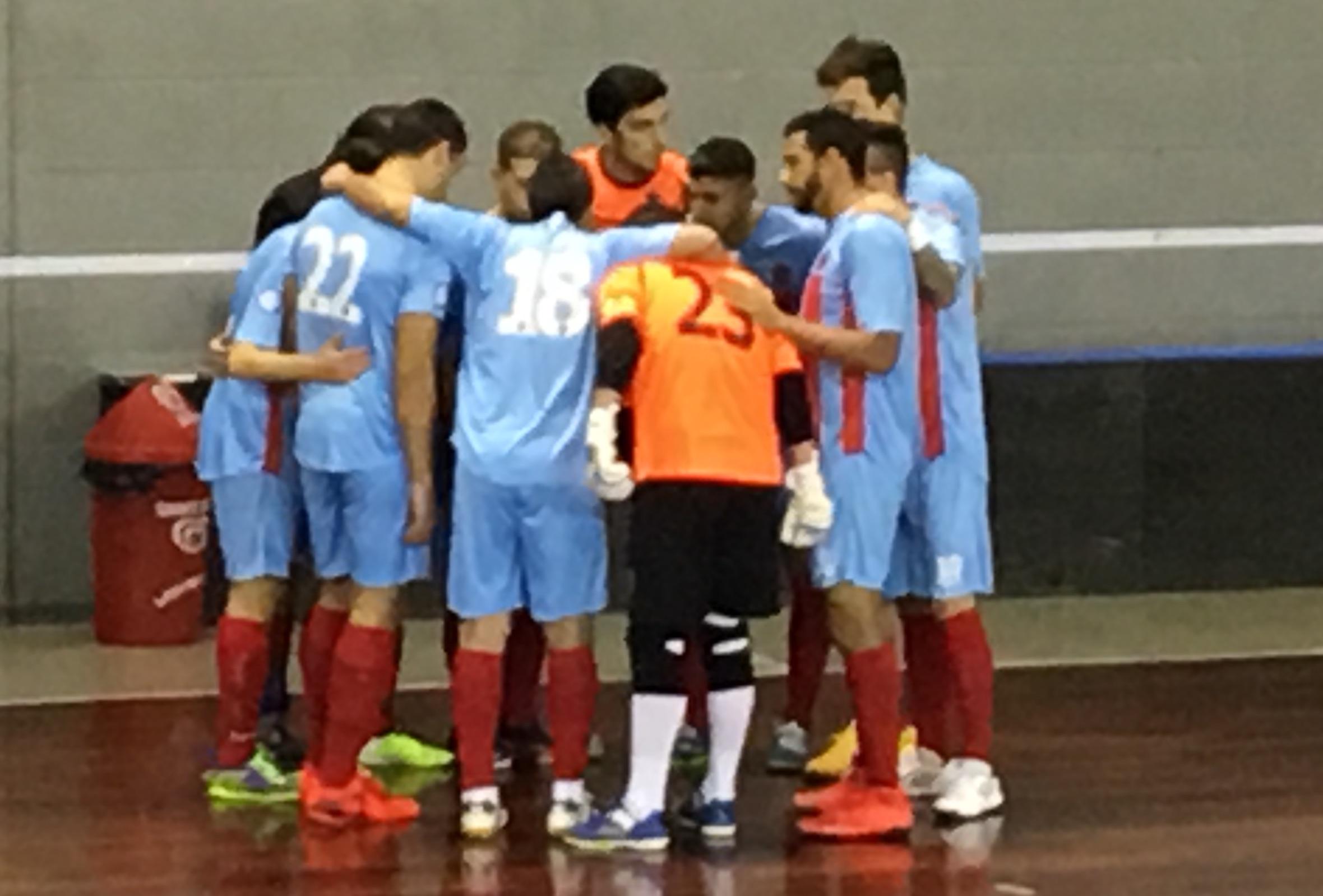 Calcio a 5, Augusta sorniona vince il derby con il Catania: recriminano i rossazzurri