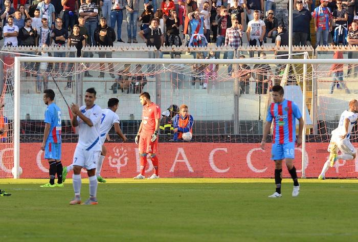 Scommesse anomale in Lega Pro, Pm di Catania apre un'inchiesta