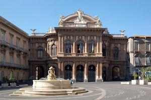 Catania, Teatro Massimo Bellini: al via la nuova stagione