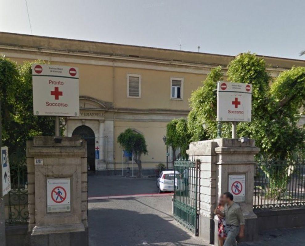 """Catania, chiuso il pronto soccorso al Vittorio Emanuele: """"Rassicurazioni"""""""