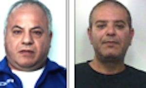Catania, in carcere gli autori di tre rapine: due negli uffici postali
