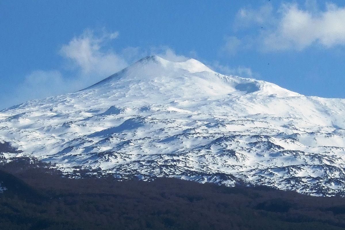 Catania, entro il 2020 una funivia nuova di zecca per l'Etna