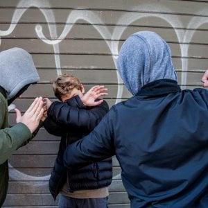 Catania, ex personale dei carabinieri e della polizia contro i bulli