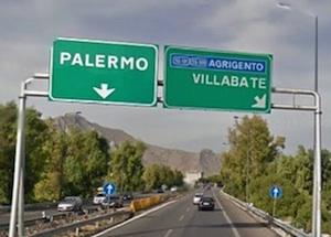 Autostrada Palermo - Catania, investimenti dell'Anas per 872 milioni