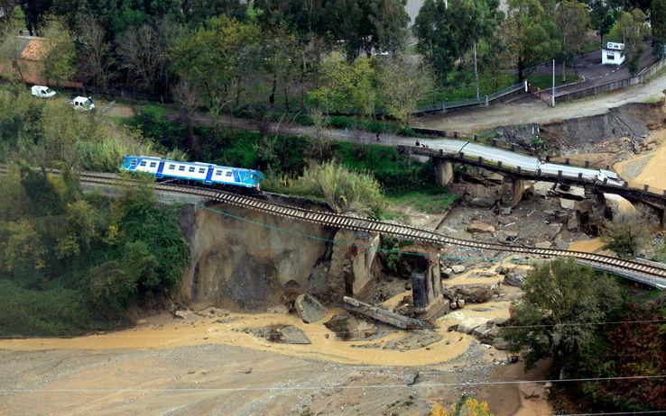 Maltempo in Calabria, la Regione chiede lo Stato di emergenza