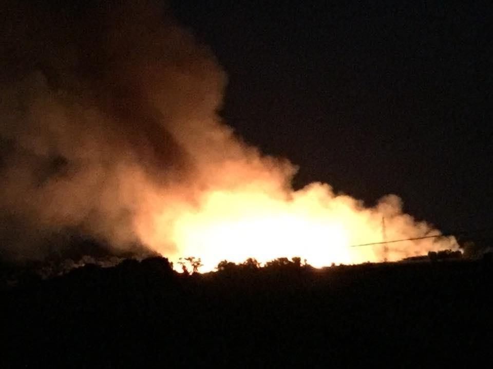 Catasto incendi del Comune di Siracusa, verso la pubblicazione