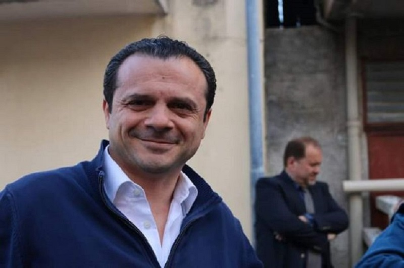 Inchiesta Fenapi a Messina, cade l'associazione per delinquere per De Luca