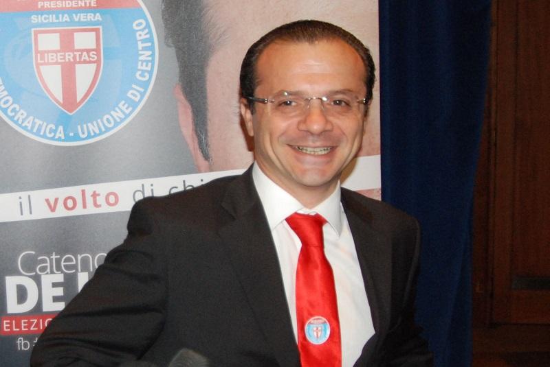 """Anm: """"Gravi attacchi di De Luca, sostegno ai giudici di Messina"""""""